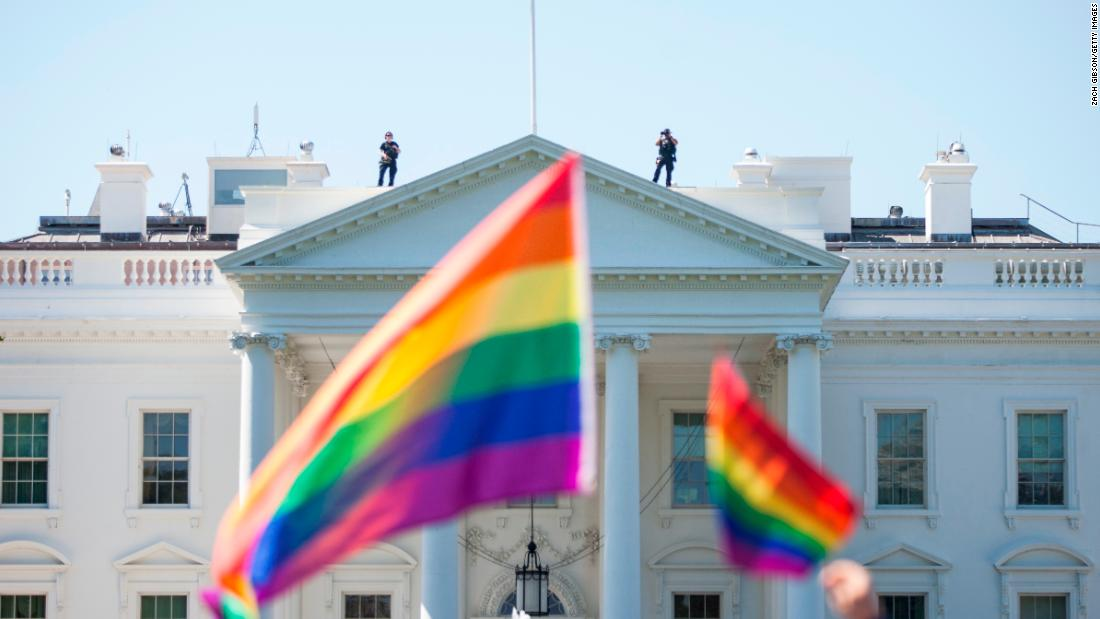 Biden administration extends fair housing protections to LGBTQ Americans