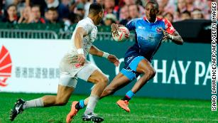 Perry Baker An Unsolved Murder An Nypd Internship And Why Rugby Inspires Him To Help Others Cnn
