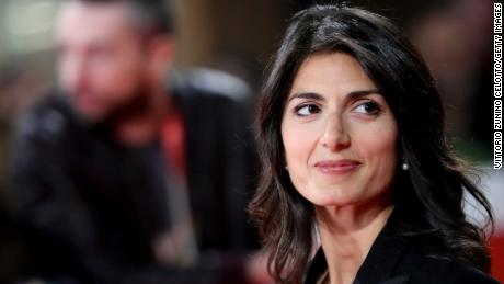 Rome's mayor, Virginia Raggi, is one of the party's success stories, though she has been the subject of controversy.