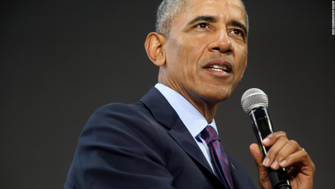 Barack Obama's new reading list is probably deeper than yours