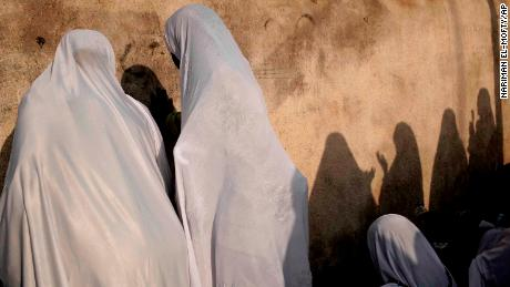 'I never told anyone': 5 women's stories of sexual abuse at the Hajj