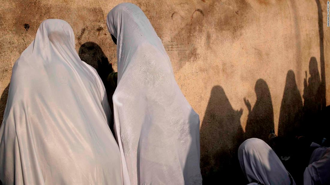 Image result for five women hajj story