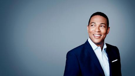 Don Lemon Open Letter.Cnn Tonight Weekdays 10pm 12am Et Cnn