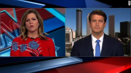 Brianna Keilar challenges GOP lawmaker over Delta discount claims
