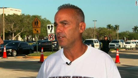 Parkland dad: Slain daughter empowers me