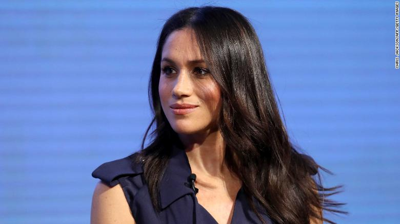 Meghan Markle wants to 'shine light' on women's rights