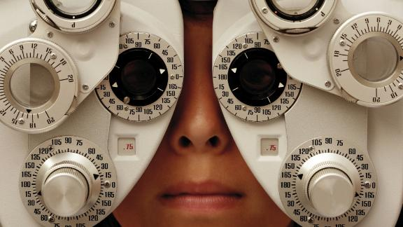MAY 23:  Medicine - Ophthalmology. Diagnostic instruments