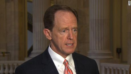 Sen. Toomey: I'm the guy who stood up to NRA