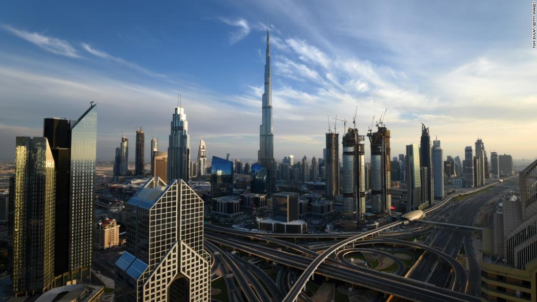 Dubai S Burj Khalifa A Look Inside The World S Tallest Building