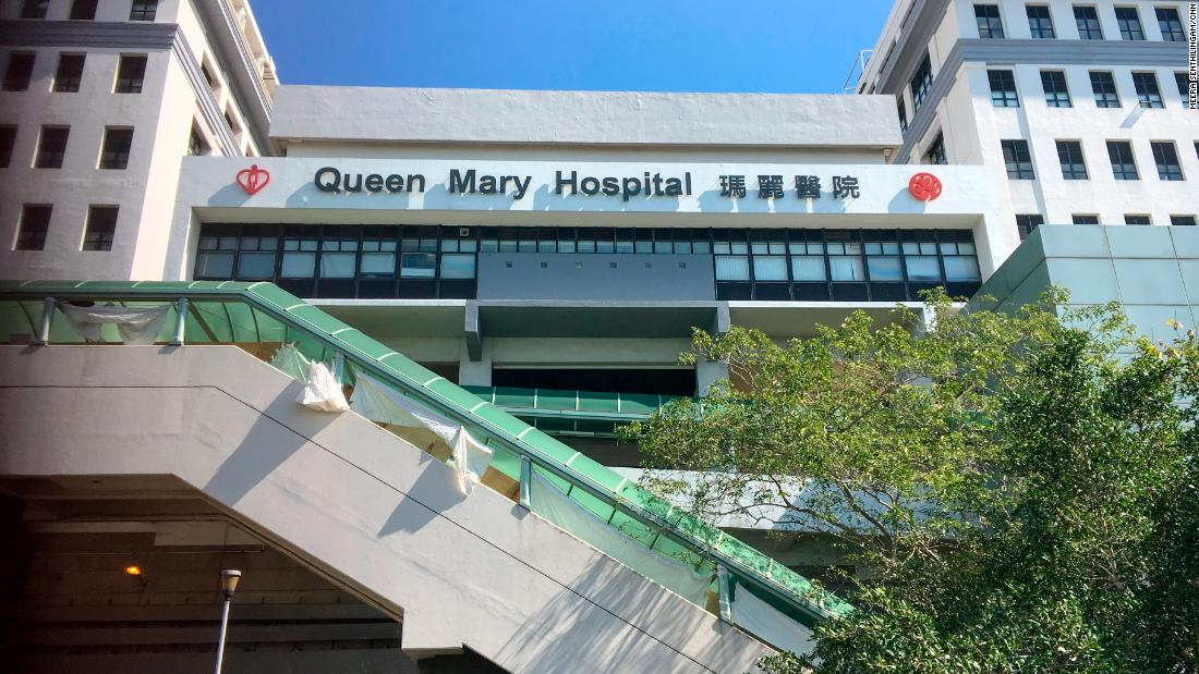 Hong Kong has universal heath care for hospital treatment but not quite universal for primary care. However, older people generally do not pay for primary care and get priority. Accessible health care contributes to longevity, as fewer people might die from conditions that would otherwise have killed them.
