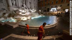 Rome's sad decline sums up Italy's problems - CNN