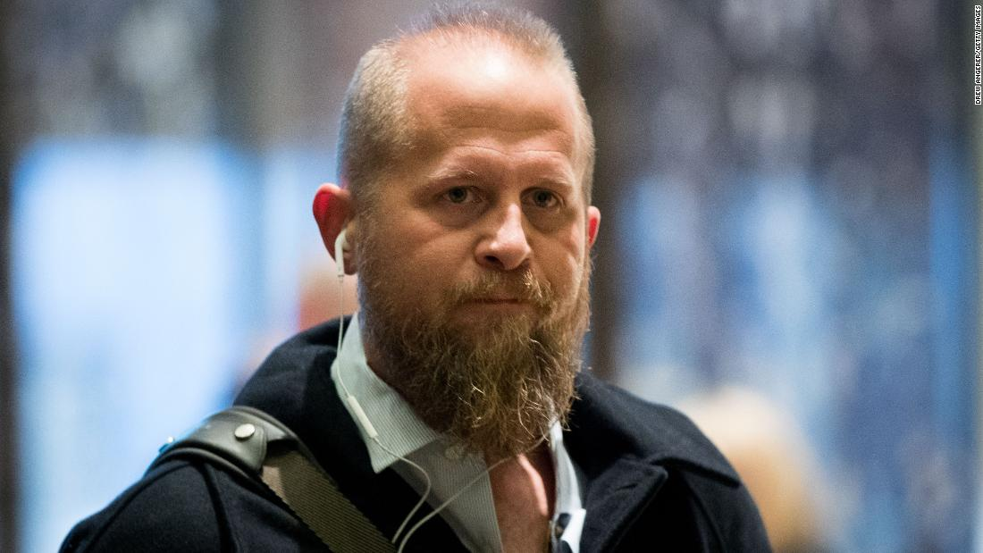 Who is Brad Parscale?