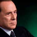 Berlusconi FILE RESTRICTED