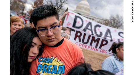 The DACA deadline that wasn't