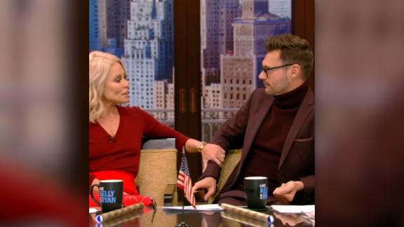 "title: LIVE with Kelly and Ryan on Instagram: ""Tune in to our After Oscar Show on March 5th! #kellyandryan"" duration: 00:00:00 site: Instagram author: null published: Wed Dec 31 1969 19:00:00 GMT-0500 (Eastern Standard Time) intervention: no description: null"