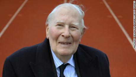 Sir Roger Bannister's feat was one few thought possible in 1954