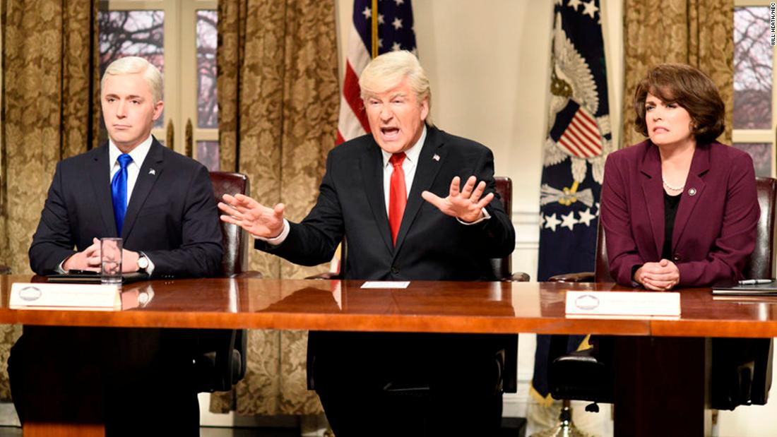 'Saturday Night Live' will produce a remote episode this weekend