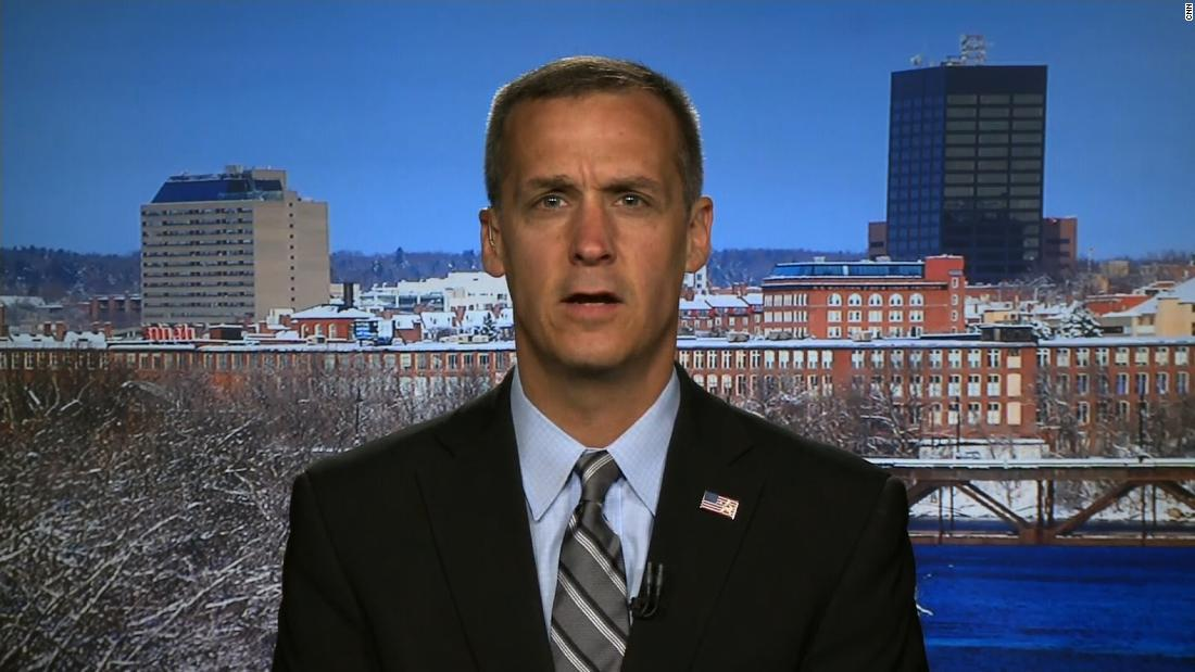 Lewandowski mocks girl separated from mom - CNN Video