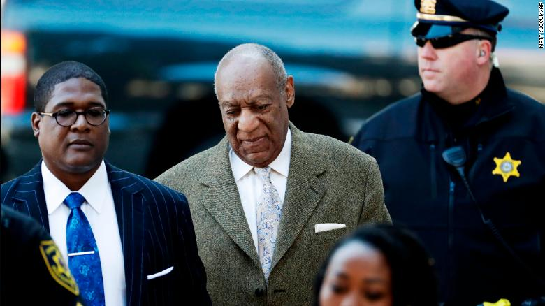 Comment: The rush to re-try Cosby
