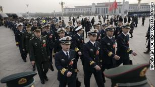 Chinese army scientists exploiting Western universities, report says