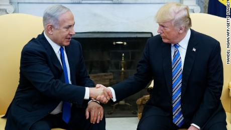 Trump to host Netanyahu just two weeks before Israeli elections