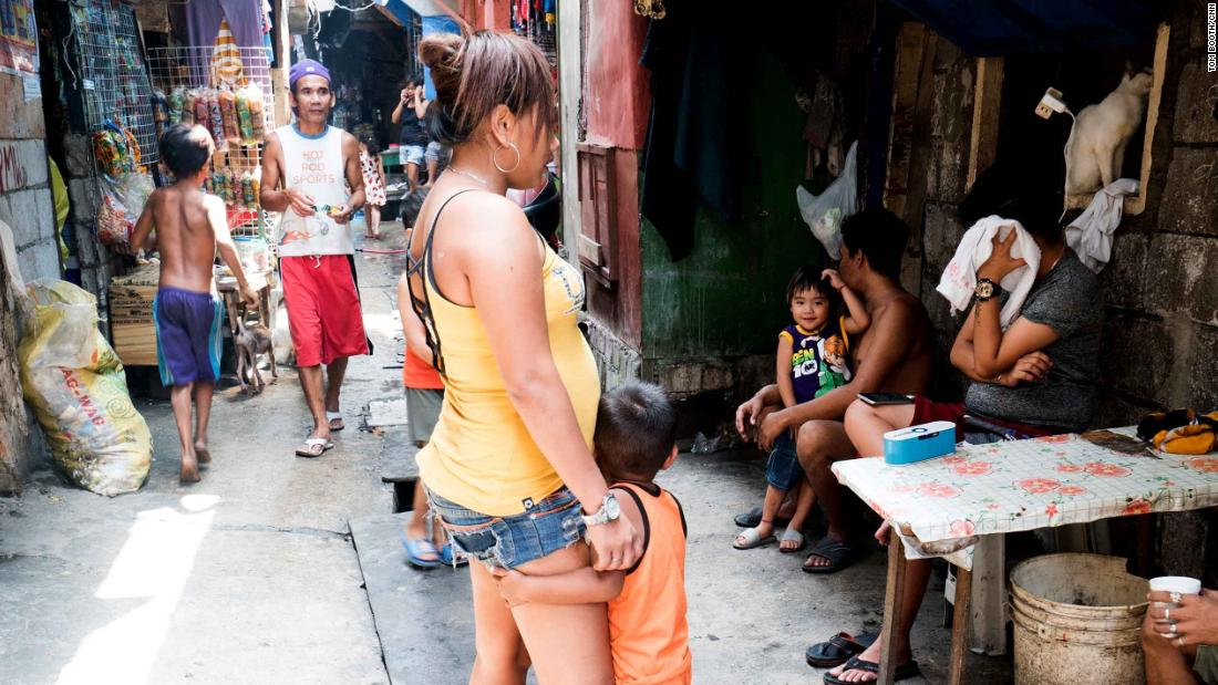 teenage pregnancy in philippines A study in the philippines has found the number of teenage girls who have become pregnant across the nation has more than doubled in ten years.
