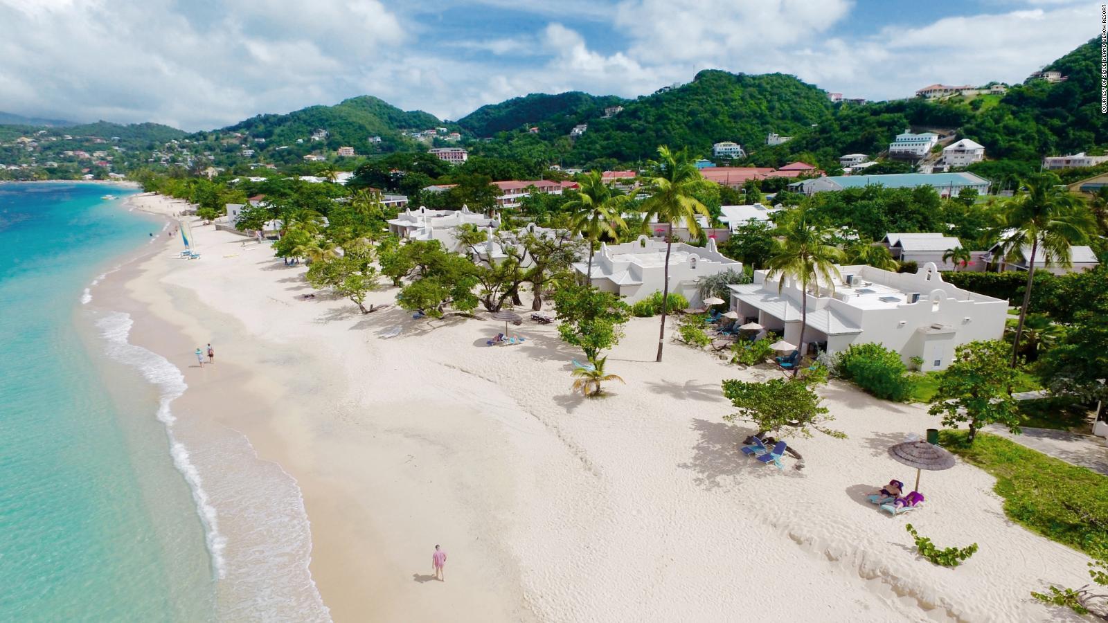 Caribbean trips: More than beautiful beaches | CNN Travel