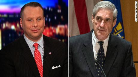 Sam Nunberg and Robert Mueller