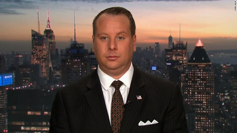 Nunberg: Don't care what WH is saying about me