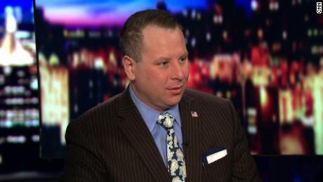 Sam Nunberg: 'I'm not going to get sent to prison'