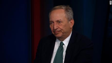 Larry Summers: Trump's tariffs 'crazy, dumb'
