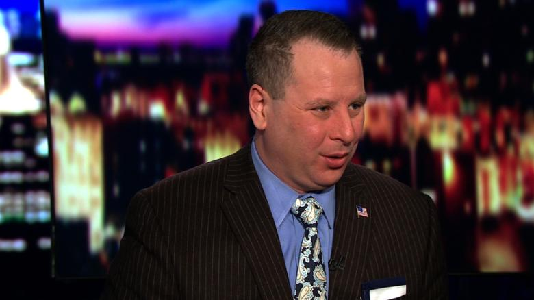 Nunberg: I might give Mueller my email password