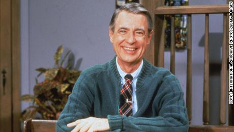 Mister Rogers Kindness Is Honored With 143 Day In Pennsylvania Cnn