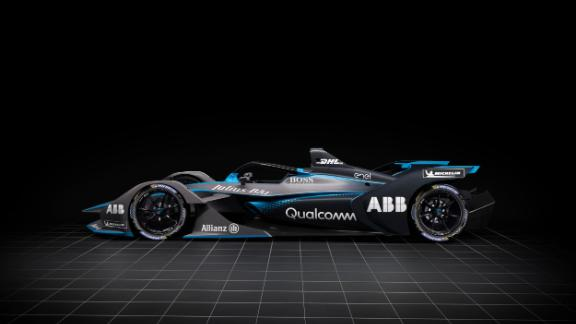 "Todt said: ""Formula E will continue to push the development of electric vehicle technology, and this car is an important milestone in this journey."""