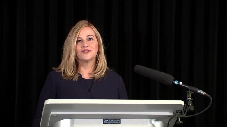 Nashville Mayor Megan Barry resigns _00004412