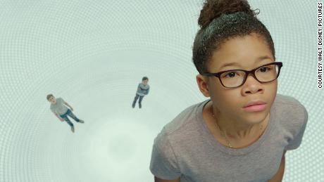 Watching 'A Wrinkle in Time' is a political act