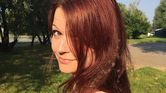 Yulia Skripal, seen here in a photograph from Facebook, is thought to be one of the few members of the former spy's immediate family still alive.