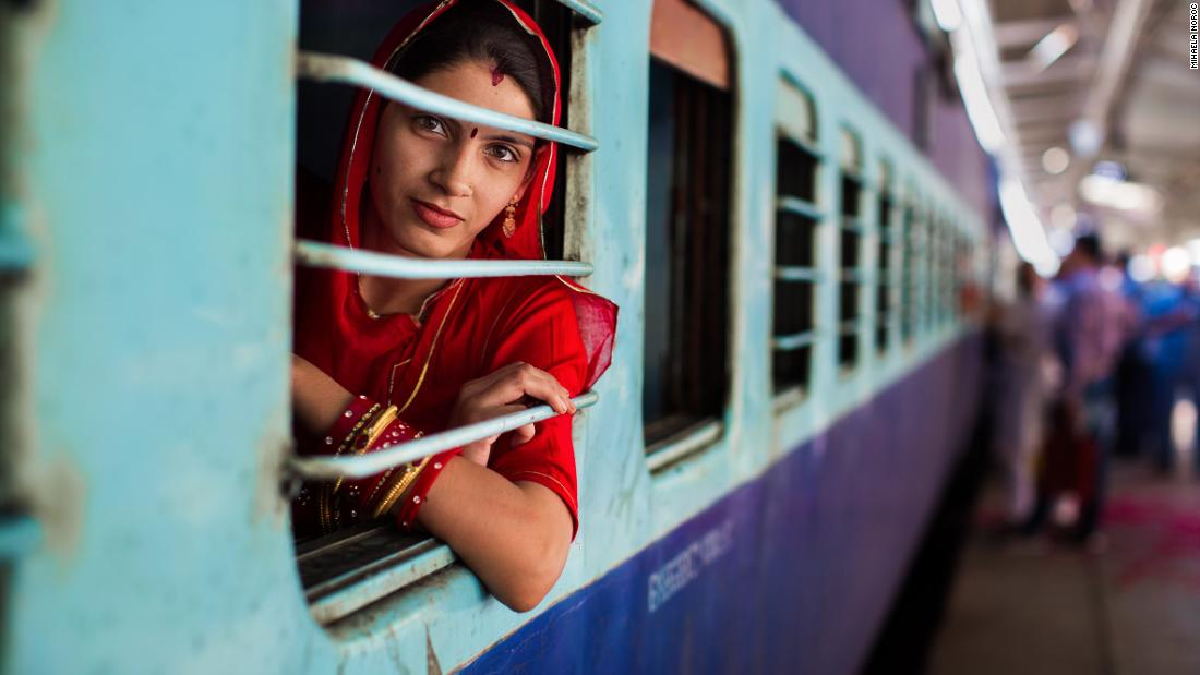 Remarkable images of women worldwide