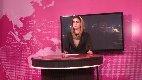 This all-female TV station is bringing women's issues to Afghanistan's attention