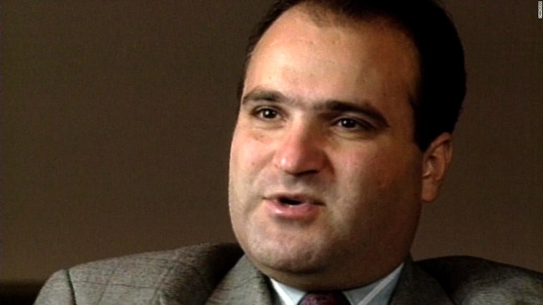 Key Mueller witness George Nader hit with underage sex trafficking, child porn charges