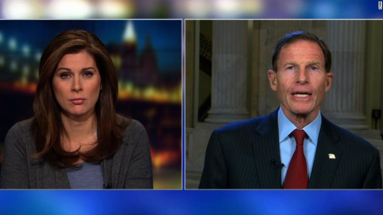 Blumenthal: Motive is as important as outcome