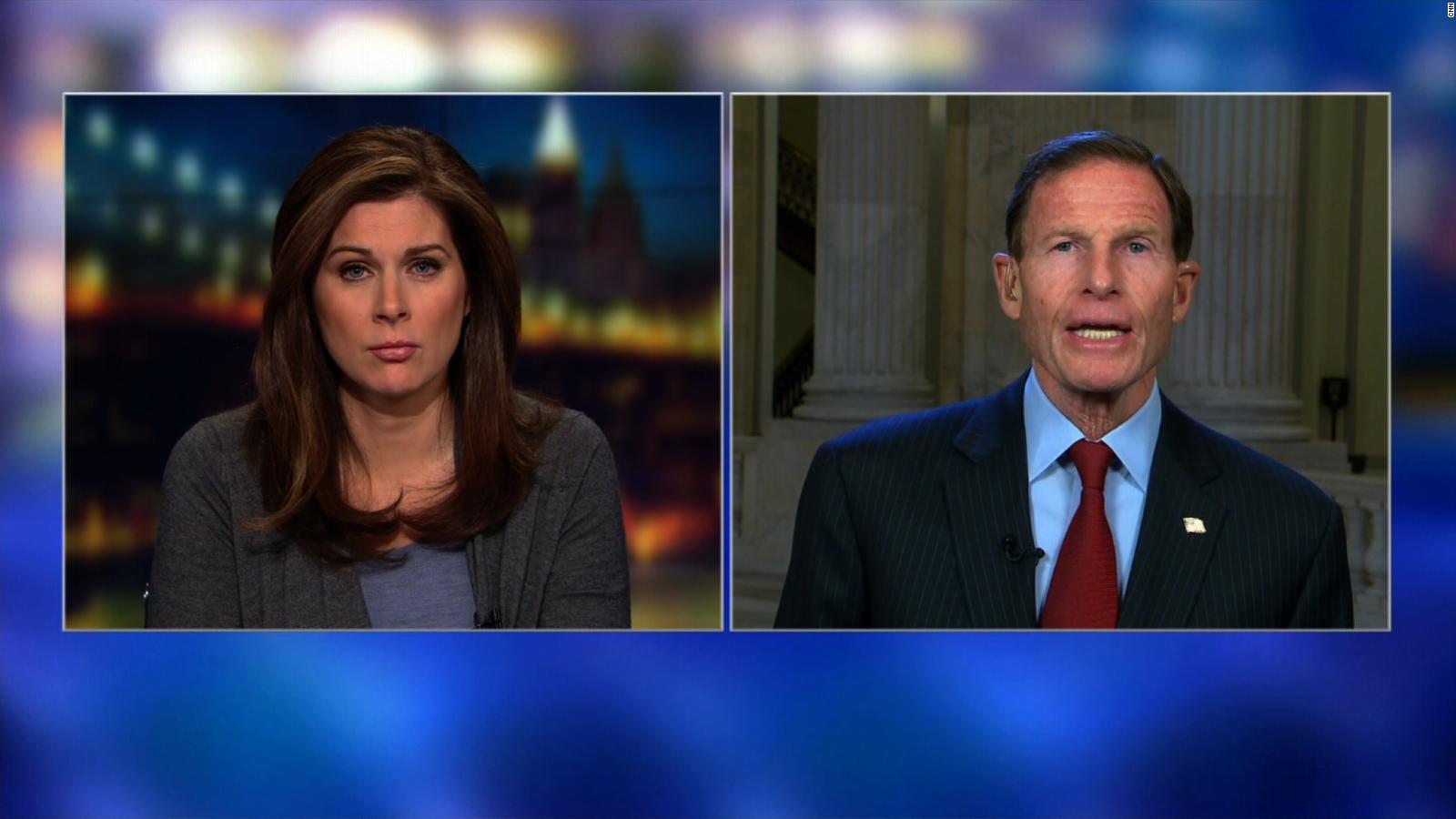 Democrats say Trump associate may have misled House panel over Seychelles  meeting - CNNPolitics
