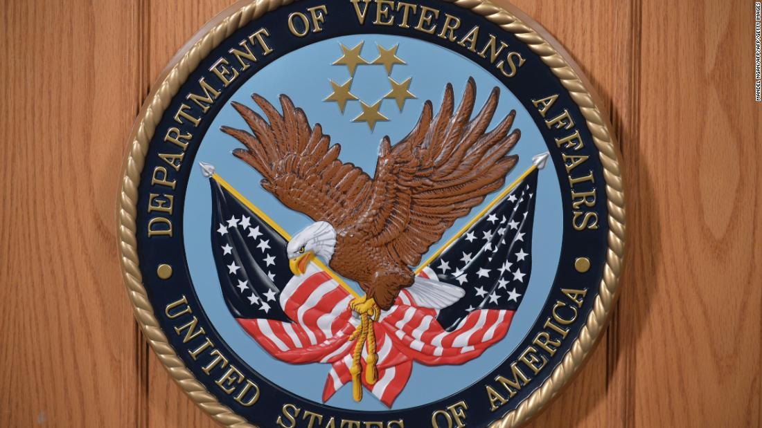 Personal information of roughly 46,000 veterans exposed in VA hack