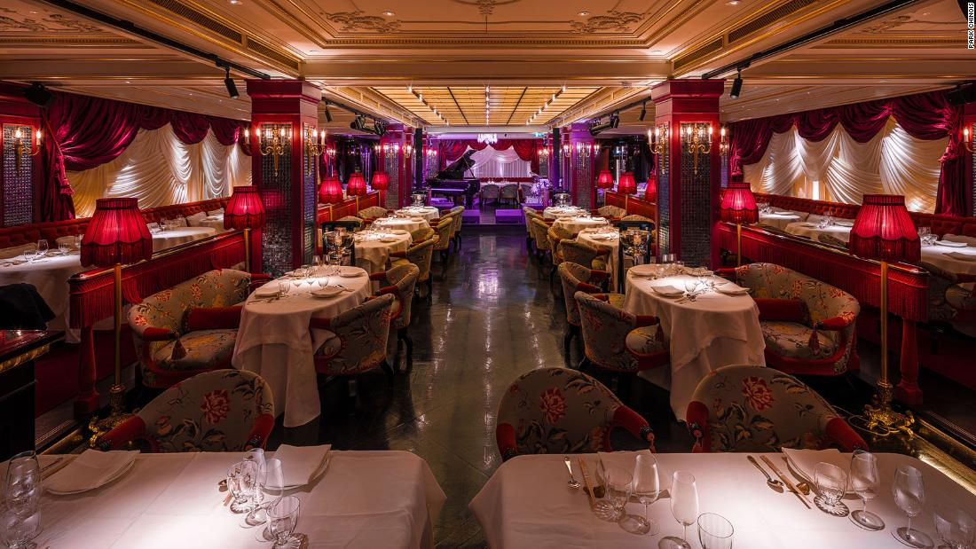 London's best restaurants