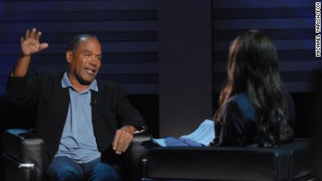 'O.J. Simpson: The Lost Confession?'