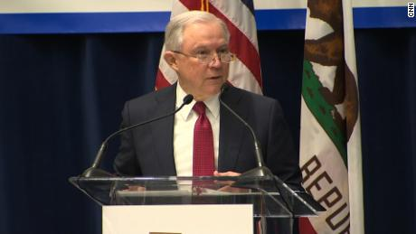 AG Sessions to Oakland mayor: How dare you