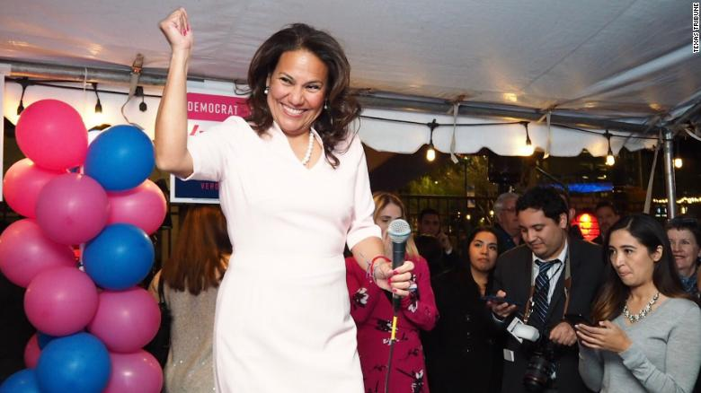 Latinas could be the first in Congress from TX