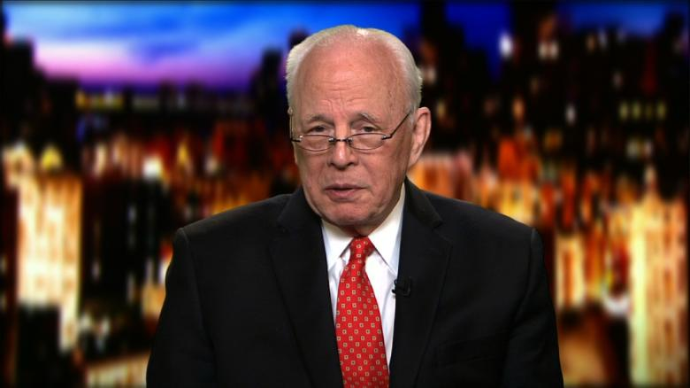 John Dean: Trump staff has no sense of history