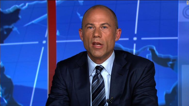 Stormy Daniels' lawyer: WH victory claim is 'bogus'