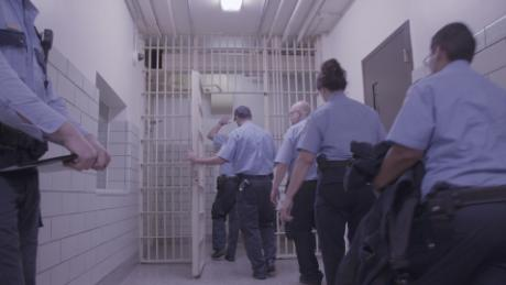 Former corrections officer: prison should be uncomfortable